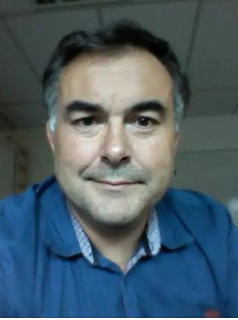 Ralph Lesca