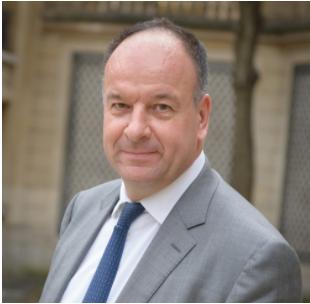 Emmanuel Gravier, président de la Fédération française des entreprises de génie électrique et énergétique (FFIE)