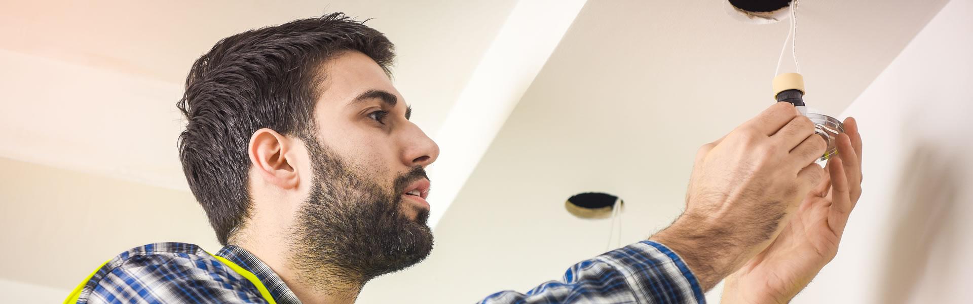 Eclairage Contre Marche Led pourquoi choisir des lampes led pour une rénovation ?