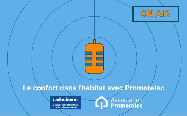 Radio Immo et Promotelec