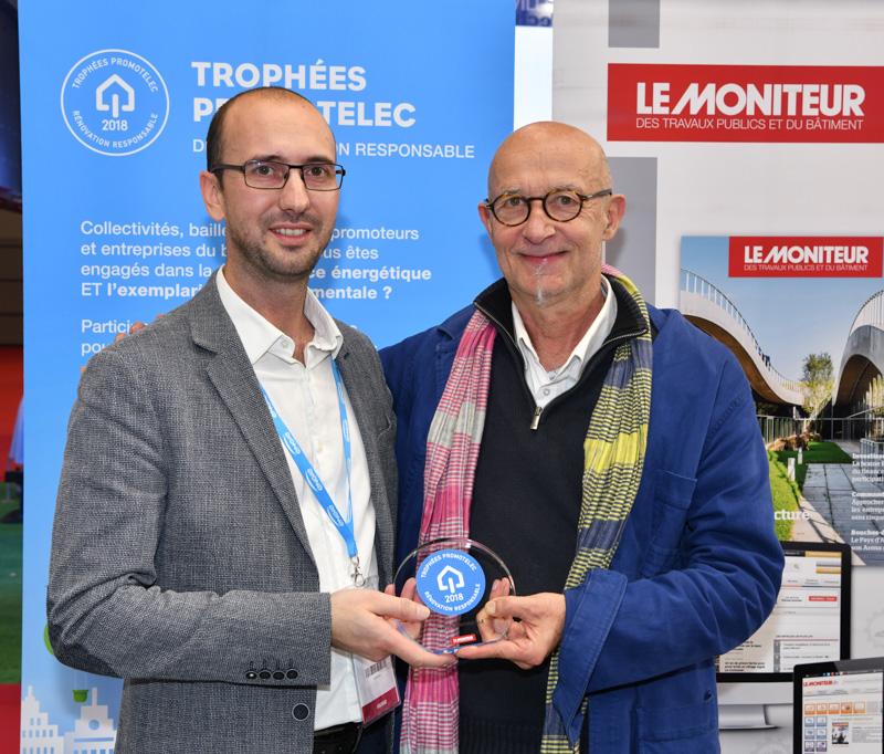 Trophées Echoppe Bordeaux 3