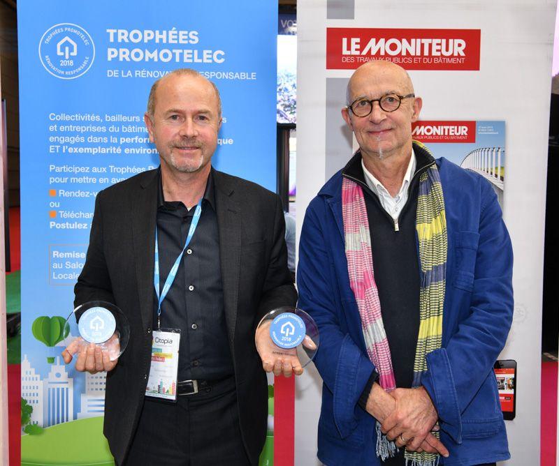 Trophées KTR France