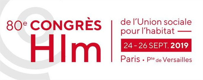 80 eme congrès HLM 2019