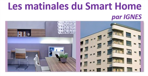 smart home 28 mars