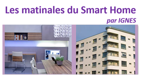 la matinale du smart home