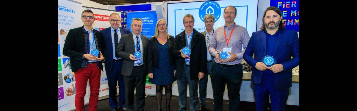 Trophées Promotelec 2019