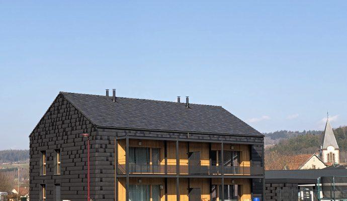 le toit vosgien granx prix