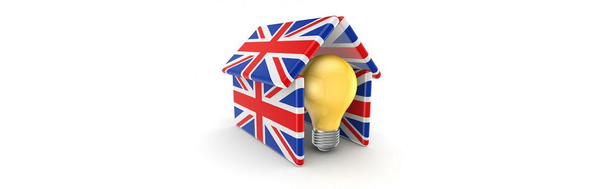 Diagnostic électrique des logements anglais