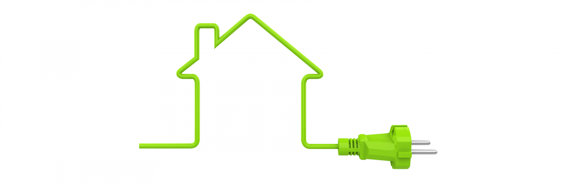 L'électricité, une solution pour un habitat bas carbone
