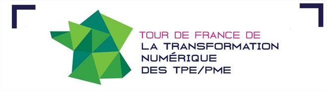 Tour de France de la transition numérique