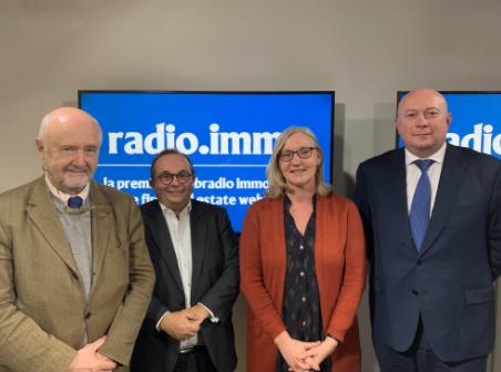 RadioImmo-Les évolutions apportées par la future réglementation environnementale 2020