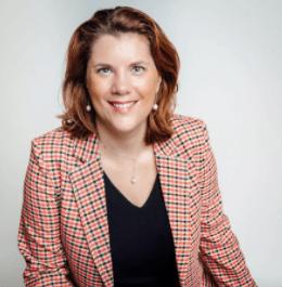 Anne-Sophie Perrissin-Fabert, Déléguée générale d'IGNES
