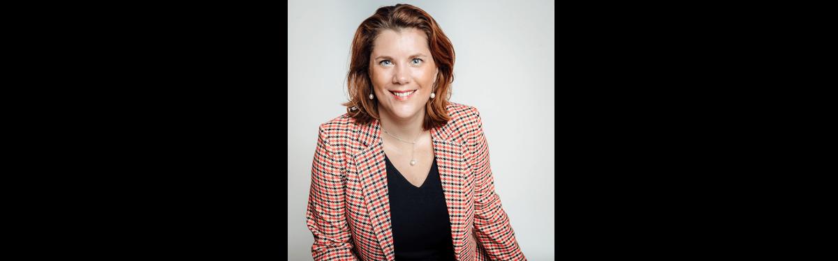 Interview avec Anne-Sophie Perrissin-Fabert, déléguée générale d'IGNES