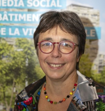 V.Pappe- Directrice de Construction 21