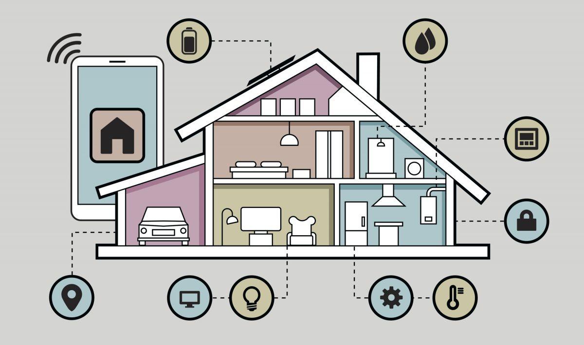 La maison connectée